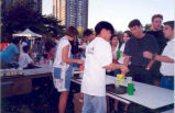 10 th Welcome Back BBQ September 10 1993